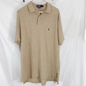 Polo men's shirt